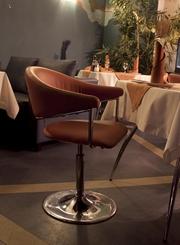 Продам стулья кожаные (28 шт),  можно отдельно,  отличное состояние,