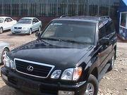 Лексус (Lexus) LX 470 продаю,  1999г.