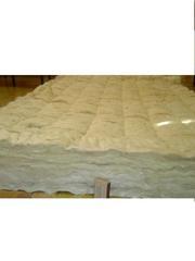 Маты минераловатные теплоизоляционные ГОСТ 21880-94,  М-75 М-100 М-125