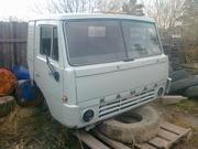 Продам кабину КАМАЗ 5410