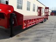 Продам в наличии тралы в количестве 3 шт.  грузоподъемность 50 тонн.