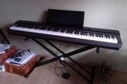 цифровое фортепиано Casio PX130 продам!