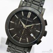 Burberry Heritage BU1360 - мужские кварцевые часы.