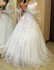 Волшебное платье для принцессы