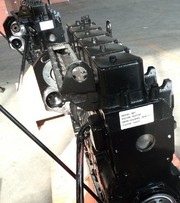 Двигатели CUMMINS ISF 2.8,  ISF3.8,  4BT,  6BT,  4ISBe