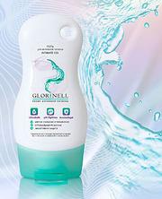 Glorinell - гель для интимной гигены - защита на весь день