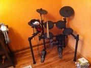 Продается  Барабанная установка DD512 MEDELI