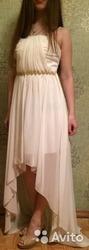 Платье вечернее/выпускное (продам)