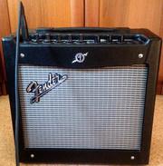 Комбоусилитель Fender Mustang I (V2)