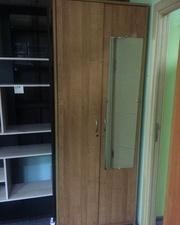 Продам плательный шкаф