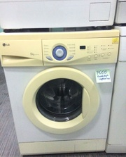 Продам стиральную машину лд