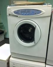 Продам стиральную машину самсунг 4 кг