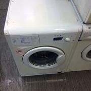 Продам стиральную машину индезит 4, 5 кг