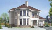 Услуги по проектированию частных домов,  коттеджей