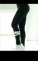 Оригинальные легинсы Nike