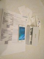 Продам iphone 7(128gb),  срочная продажа до 27 числа