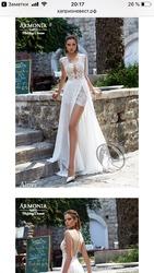 Продам свадебное платье в Иркутске