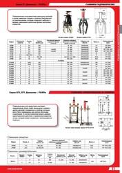 От производителя съемники СГ340,  СГ335У,  СГ356,  СГ3100,  СГ3100-1,  СГ20