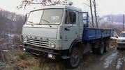 Продам  автомобиль КАМАЗ 53212