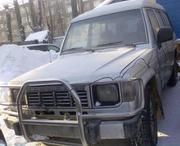 Продаю  легковой автомобиль  Хундай Галлопер